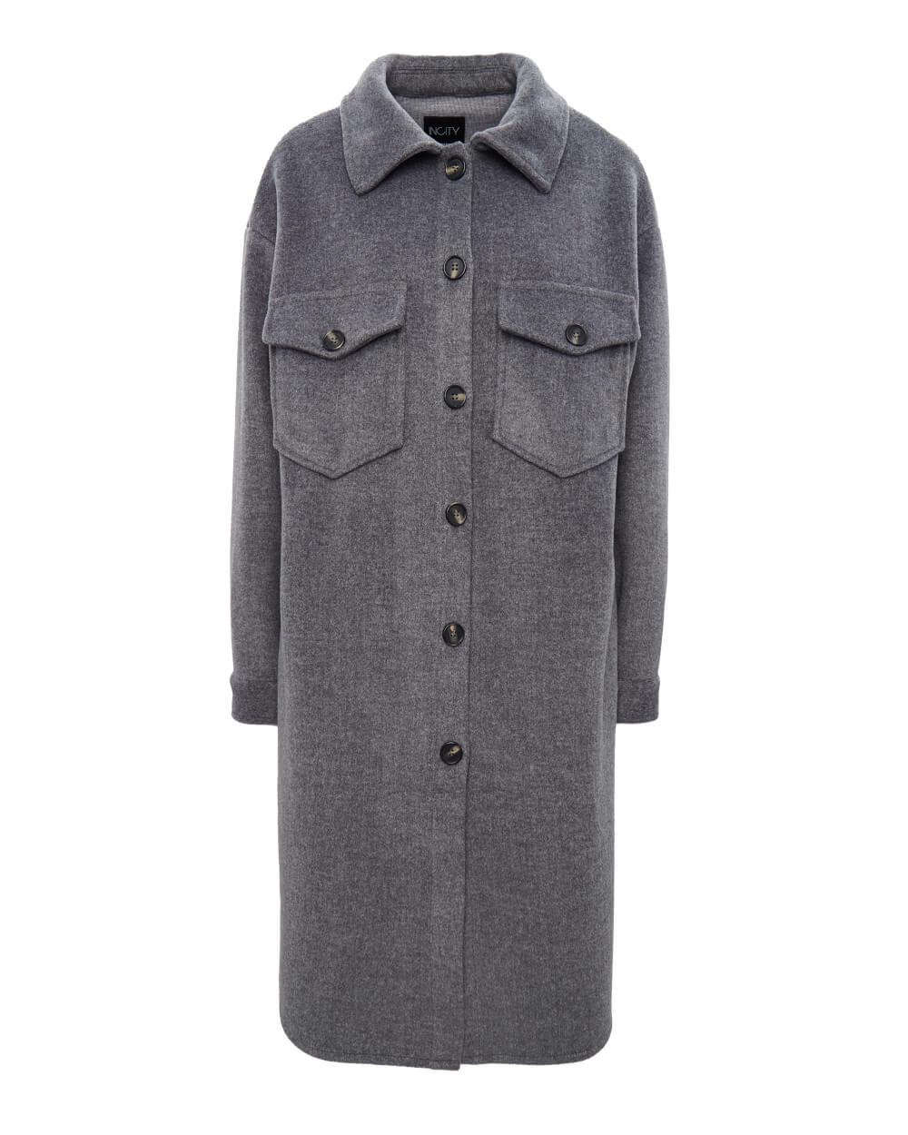 Пальто Верхняя одежда, артикул
